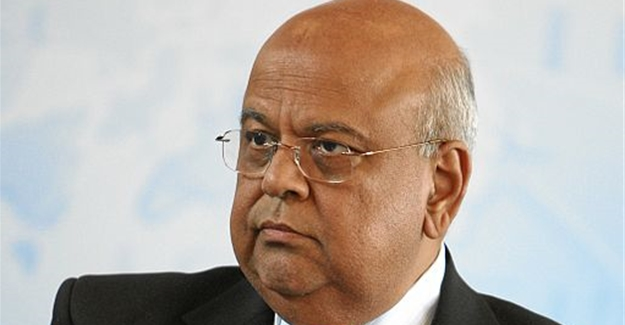 Gordhan responds to bombshell summons