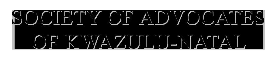 Society of Advocate of KwaZulu-Natal